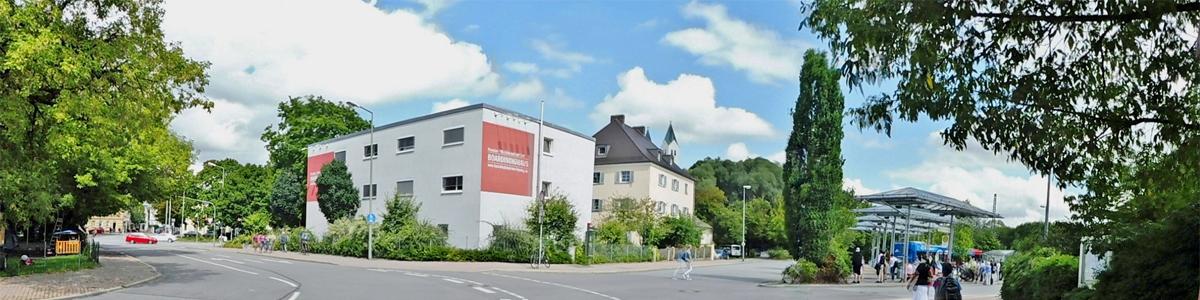 Boardinghaus Freising