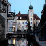 Freising Altstadt